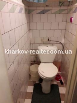 2-комнатная квартира, Нов.Дома - фото 7