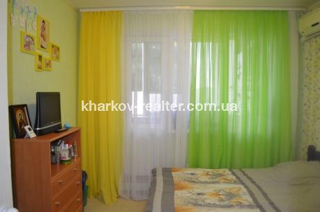 4-комнатная квартира, ХТЗ - фото 1
