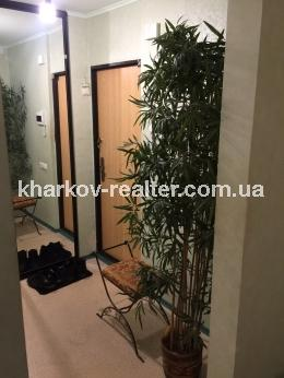 1 комнатная из. квартира Сев.Салтовка - фото 10