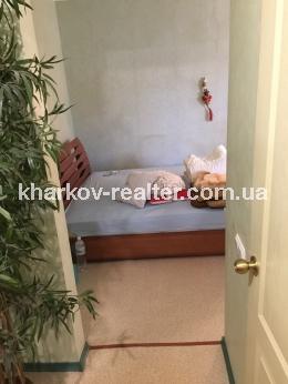 1 комнатная из. квартира Сев.Салтовка - фото 3