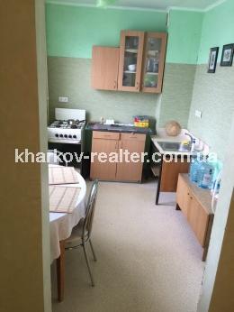 1 комнатная из. квартира Сев.Салтовка - фото 7