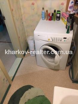 1 комнатная из. квартира Сев.Салтовка - фото 9