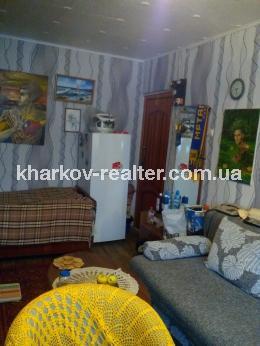 1-комнатная квартира, подселение, Нов.Дома - фото 1