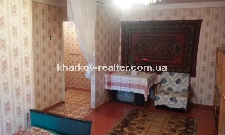 3-комнатная квартира, Змиевской - Image1