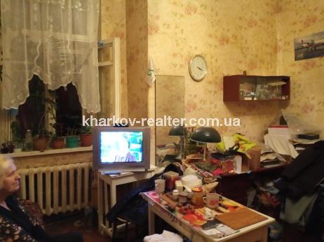 1-комнатная квартира, подселение, Центр - фото 5