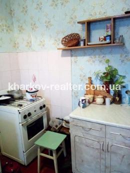 1-комнатная квартира, подселение, Восточный - Image9