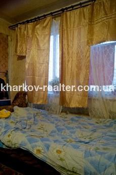 1-комнатная гостинка, Восточный - фото 2