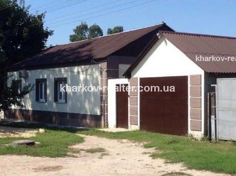 Дом, Москалевка - Image1