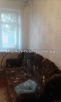 4-комнатная квартира, Харьковский - Image1