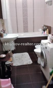 2-комнатная квартира, Гагарина (нач.) - фото 12