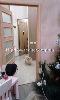 2-комнатная квартира, Гагарина (нач.) - фото 9