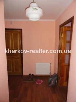 2-комнатная квартира, Харьковский - Image1