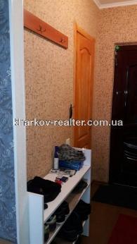 1-комнатная гостинка, Салтовка - фото 2