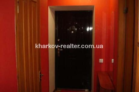 1-комнатная квартира, Красный луч - фото 10