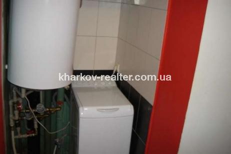 1-комнатная квартира, Красный луч - фото 9