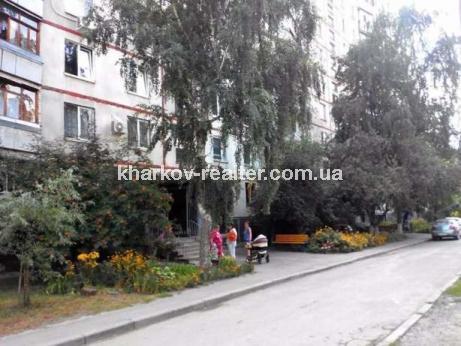 1-комнатная квартира, Павловка - фото 12