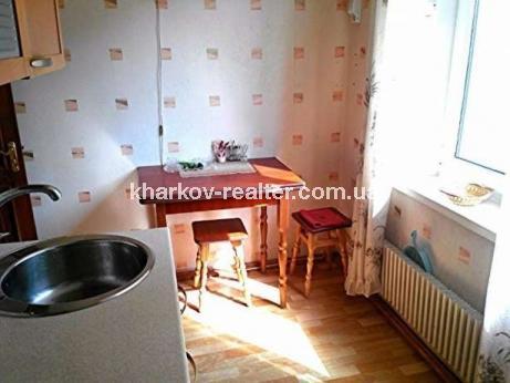 1-комнатная квартира, Павловка - фото 7
