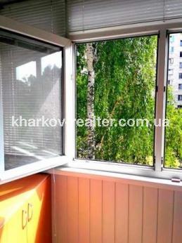 1-комнатная квартира, Павловка - фото 8