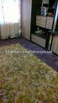 3-комнатная квартира, Салтовка - фото 4