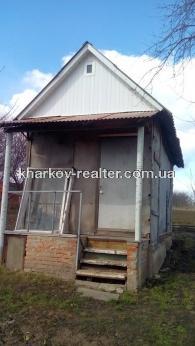 дача, Дергачевский - фото 1