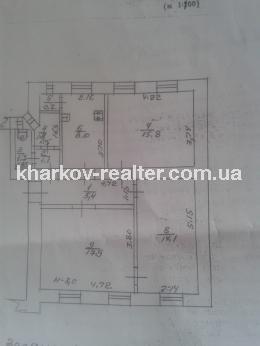 3-комнатная квартира, Конный рынок - Image11