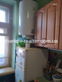 3-комнатная квартира, Конный рынок - Image15
