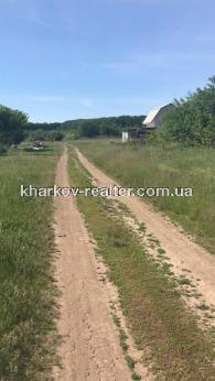 участок, Харьковский - фото 2