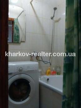 1-комнатная квартира, Харьковский - фото 5