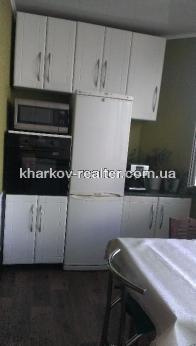 2-комнатная квартира, Павловка - Image12