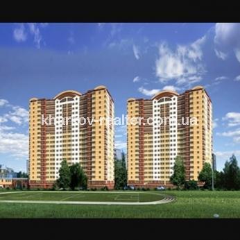 1-комнатная квартира, Алексеевка - Image3