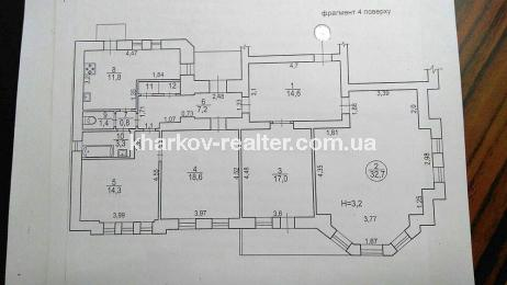 4-комнатная квартира, Центр - Image33
