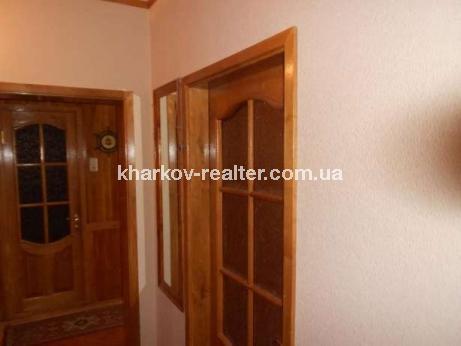 3-комнатная квартира, Салтовка - Image7