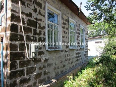 Дом, Восточный - Image1