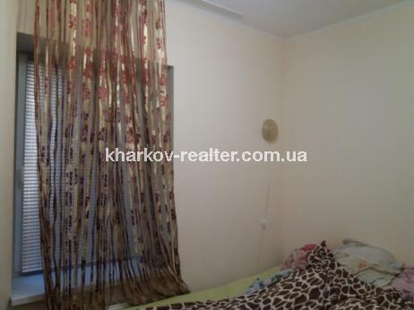 2-комнатная квартира, Центр - фото 5