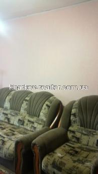 1-комнатная квартира, подселение, Конный рынок - фото 4