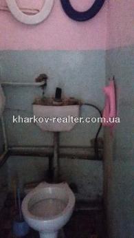 1-комнатная квартира, подселение, Конный рынок - фото 5