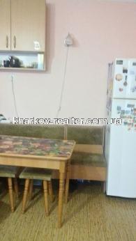 1-комнатная квартира, подселение, Конный рынок - фото 6