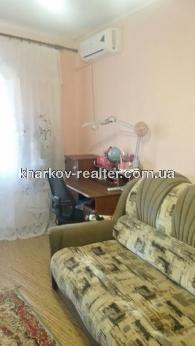 1-комнатная квартира, подселение, Конный рынок - фото 9