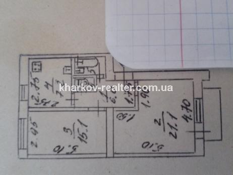 2-комнатная квартира, Центр - Image3
