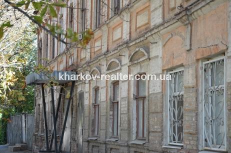 нежил. комплекс, ЮВ и ЦР - фото 12