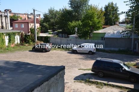 нежил. комплекс, ЮВ и ЦР - фото 5