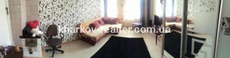 1-комнатная квартира, Москалевка - Image1