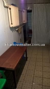 Часть дома, п. Новозападный (Новые дома) - Image12