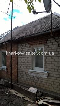 Часть дома, п. Новозападный (Новые дома) - Image17