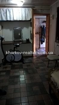 Часть дома, п. Новозападный (Новые дома) - Image9
