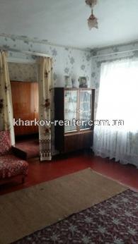 Дом, Волчанский - фото 10
