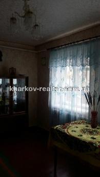Дом, Волчанский - фото 12