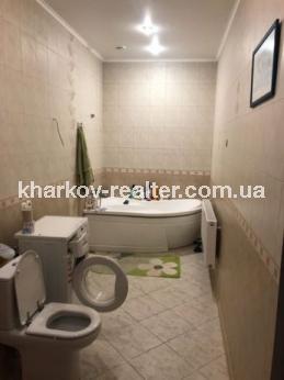 2-комнатная квартира, Москалевка - фото 4