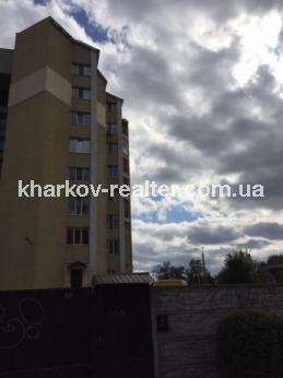 2-комнатная квартира, Москалевка - фото 5