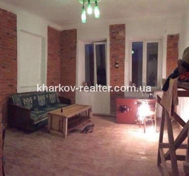 3-комнатная квартира, ЮВ и ЦР - фото 1